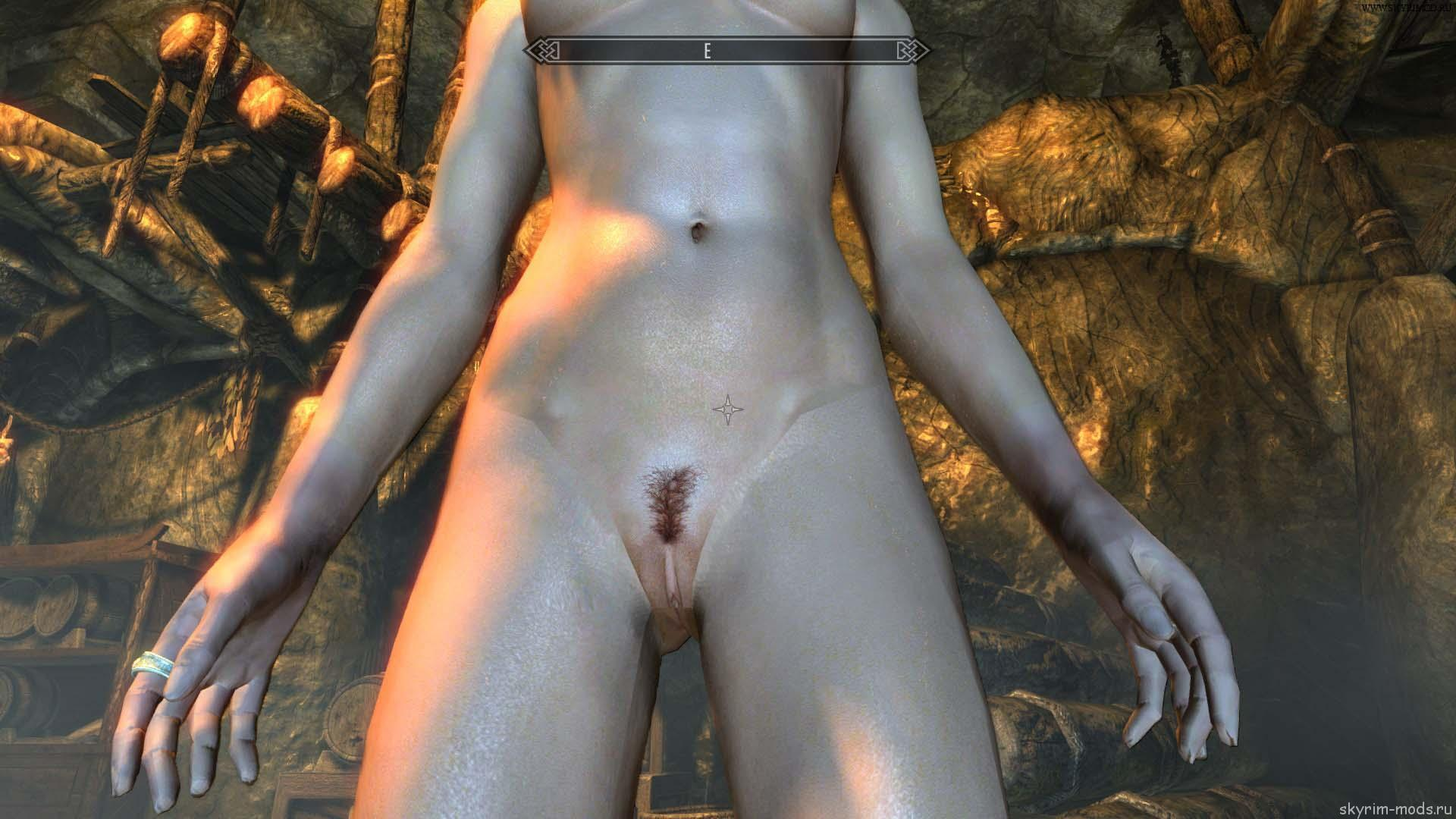 Skyrim female nude mod steam sexual film