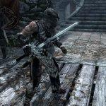 Даэдрический меч