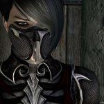 Ре-текстур брони темного братства