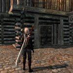 Мечи на TES 5: Skyrim