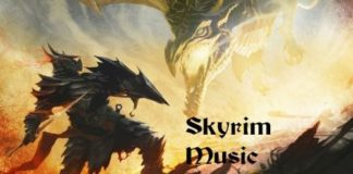 Skyrim Music Replacement