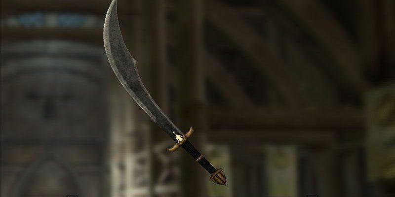 Монгольская броня и оружие