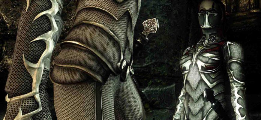 Броня Темного Братства
