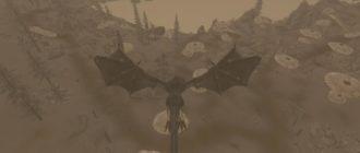 Полеты на драконе