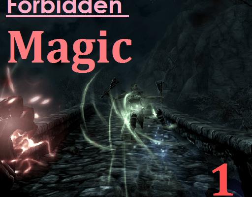 Запретная магия