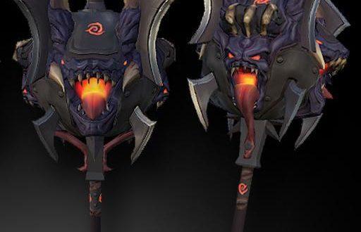 Моды на Скайрим Превращение в Демона - картинка 3