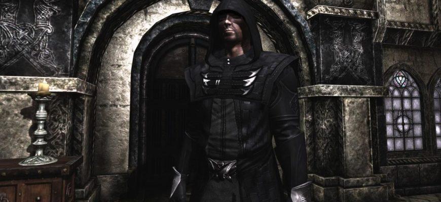 Броня Инквизитора