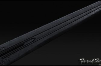 HD текстуры для серебряного меча