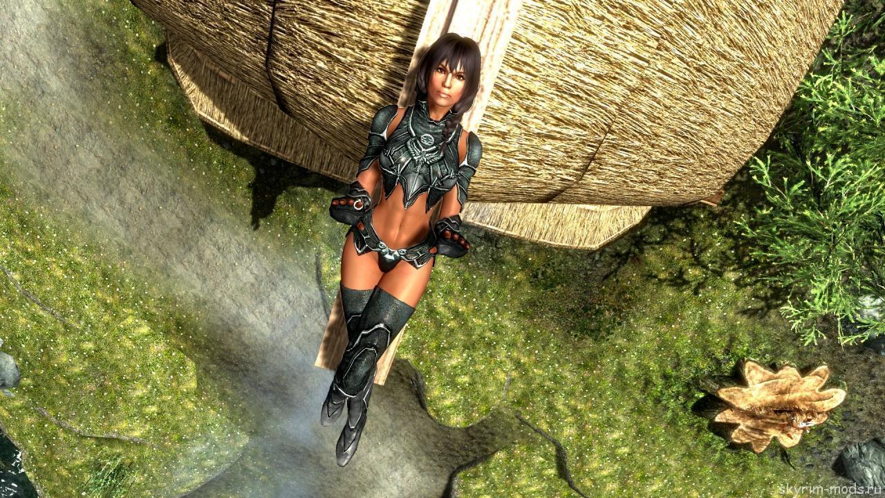 скачать мод dragonborn на скайрим dragonborn