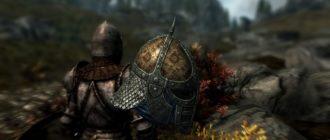 Ретекстур шлема братьев Бури
