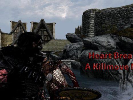 Вырывание сердец