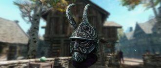 HD маска Клавикуса Вайла