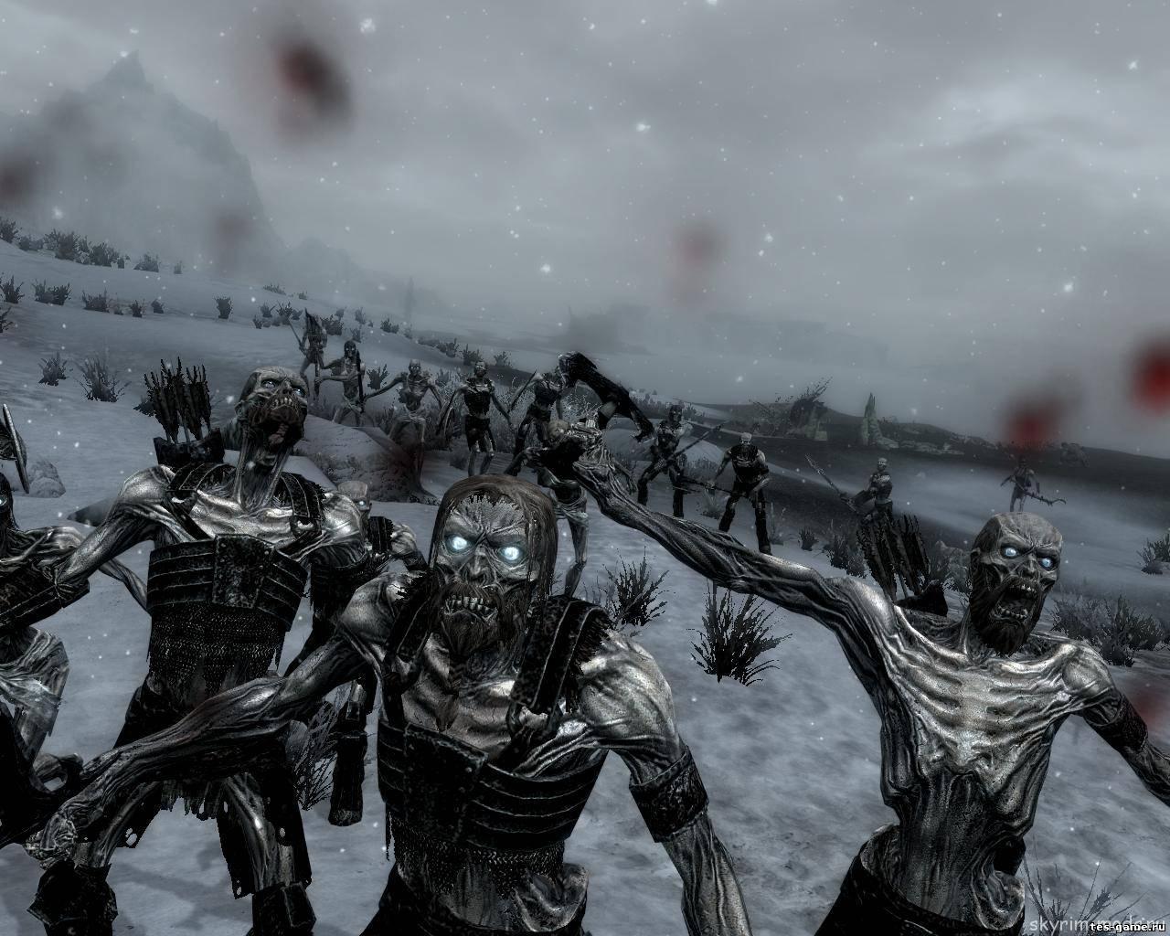 Гильдия «Защитники Скайрима»