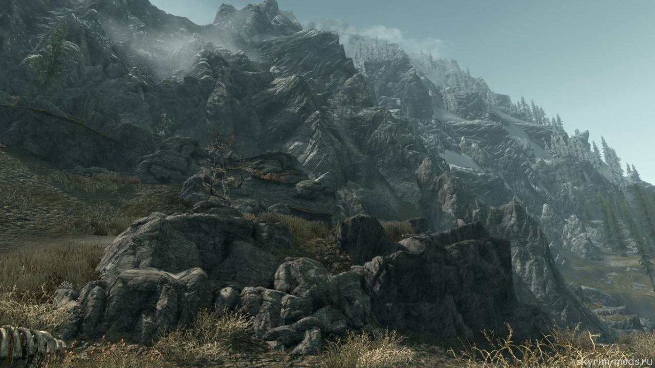 HD текстуры скал и камней