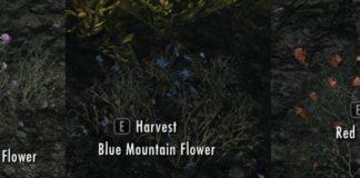 Skyrim-Улучшенный-урожай