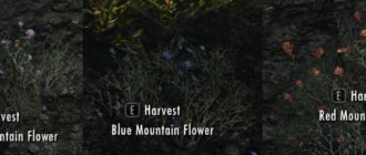 Улучшенный урожай