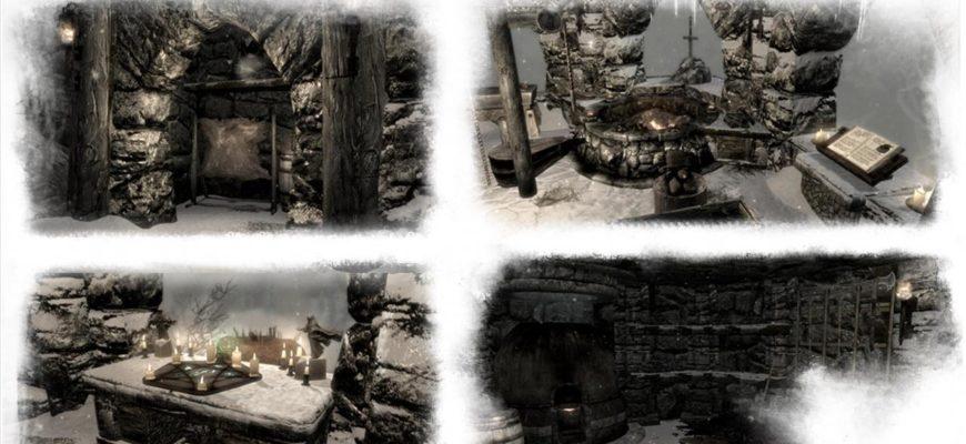 Форт «Гнездо Орла»