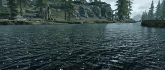 HD-текстуры-для-воды