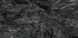 Skyrim-Реалистичные-скалы-и-камни-2