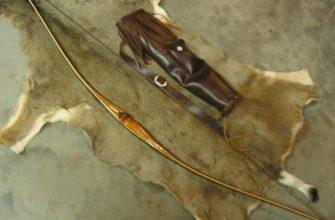 Новые звуки при стрельбе из лука