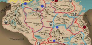 карту-патрульных