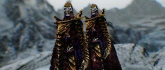 HD Драконьи жрецы