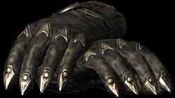 Перчатки Волкихар