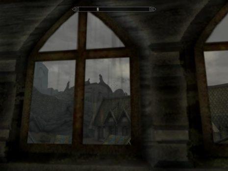 Улучшенные интерьер, освещение и окна)
