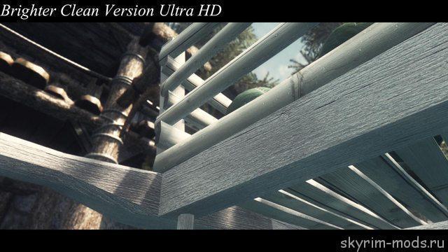 HD текстуры для ручной повозки
