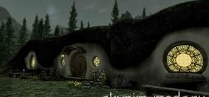 Дом хоббита (Marnya: My Hobbit Home)