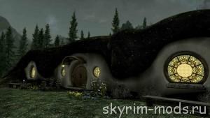 Дом хоббита (Marnya: My Hobbit Home)