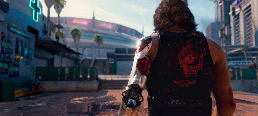 Каждый игрок Cyberpunk 2077 получит одинаковый внутриигровой контент
