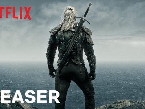 """Тизер-трейлер сериала """"Ведьмак"""" от Netflix"""