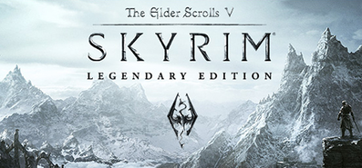 Купить The Elder Scrolls V: Skyrim – Legendary Edition